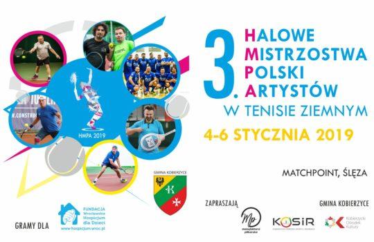 HMPA 2019/ Imprezy Towarzyszące: Mecz Artyści vs. Mieszkańcy Gminy & Gala Stypendialna