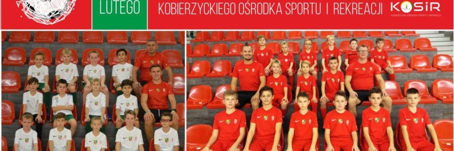 Turniej piłki nożnej Kobierzyckiego Ośrodka Sportu i Rekreacji kat. U9 & U11