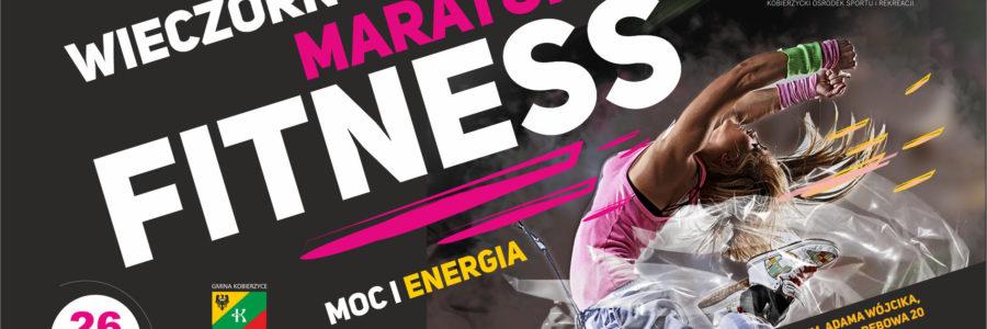 Wieczorny Maraton Fitness